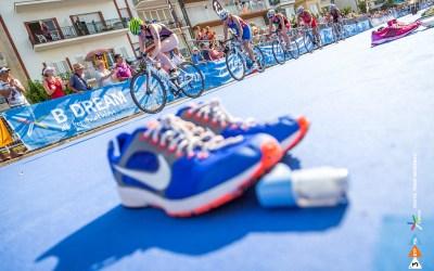 foto recurso triatlón