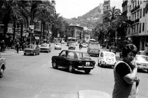 ALICANTE 1972