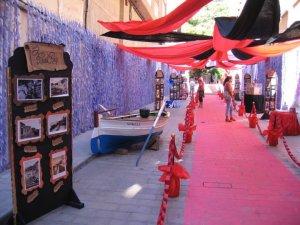 Fiestas del Raval Roig @ Barrio El Raval Roig | Alicante | Comunidad Valenciana | España