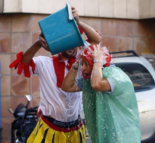 Fiestas del Raval Roig. Del 5 al 8 de Septiembre