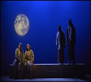 Els Joglars presenta EL COLOQUIO DE LOS PERROS.  @ Teatro Principal de Alicante