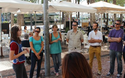 Alicante Gourmet Walking Tours