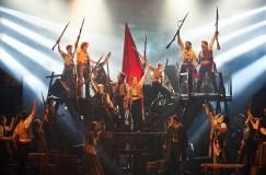 El Musical Los Miserables llega a Alicante