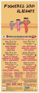 Feria Taurina. Hogueras 2014 @ PLAZA DE TOROS DE ALICANTE | Alicante | Comunidad Valenciana | España