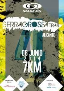 IV Serragrossa trail Alicante 2014 @ Alicante   Comunidad Valenciana   España