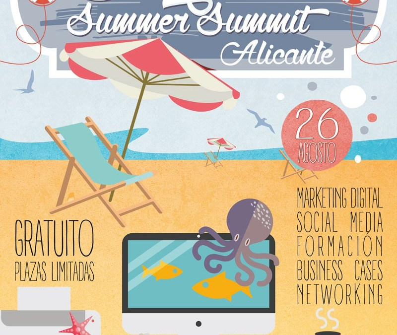 Digital Summer Summit Alicante