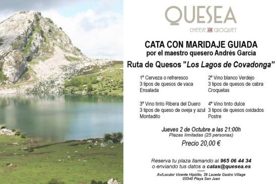 Cata_maridaje_Quesea_Laseda