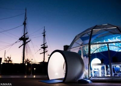 Exposición Oceans World Exhibition