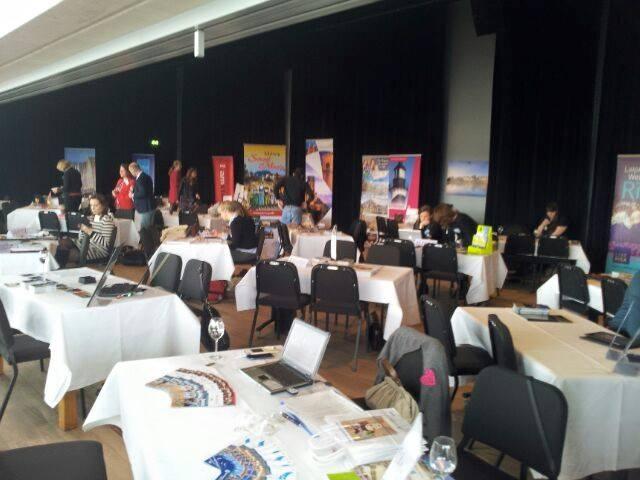 Alicante se presenta como destino turístico en Holanda en unas jornadas programadas para los días 25 y 26 de marzo