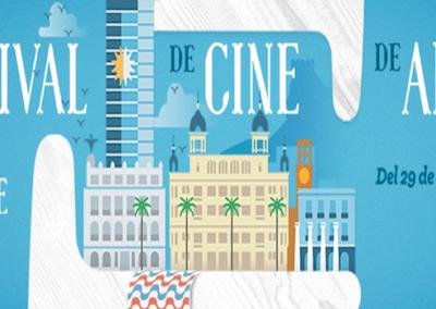 Festival de Cine de Alicante 2015. Del 29 de Mayo al 5 de Junio
