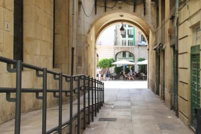 Plaza Santisima Faz ocio magazine