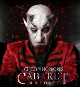 EL Cabaret Maldito en el Recinto Ferial de Rabassa @ EL Cabaret Maldito | Alicante | Comunidad Valenciana | España