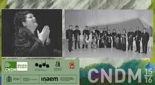 Ciclo de conciertos Alicante Actual en el ADDA 2015/16