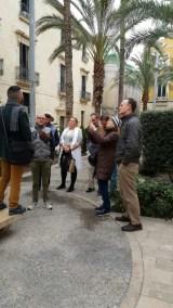 visita empresas MICE ALICANTE 2016
