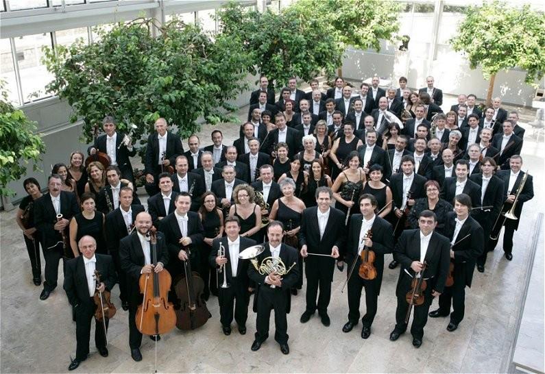 Concierto IV. Orquesta de Valencia