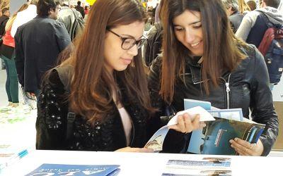 Alicante intensifica la promoción en el mercado nacional con su participación en la feria B-Travel de Barcelona