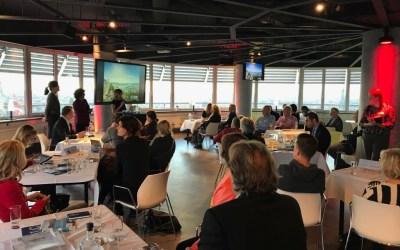 Alicante presenta sus atractivos turísticos en Amsterdam junto a una amplia representación de hoteles