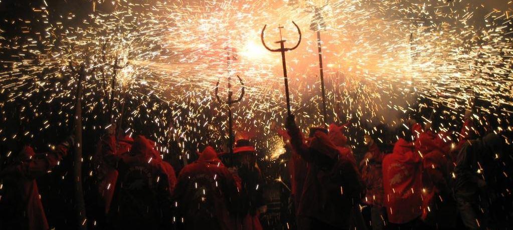 À vos deguisements, c'est le Carnaval à Alicante!