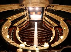 TEATRO PRINCIPAL DE ALICANTE. PROGRAMA FEBRERO 2021 @ Teatro Principal de Alicante | Alicante (Alacant) | Comunidad Valenciana | España