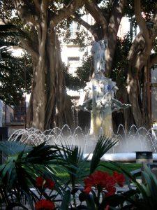 VISITAS GUIADAS- La modernidad llega a Alicante @ Plazas de Los Luceros | Alacant | Comunidad Valenciana | España
