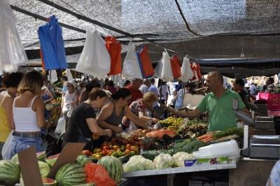 mercado mercadillo Babel compras en Alicante (24)