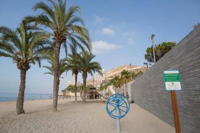 playa Albufereta Alicante pequeña (105)