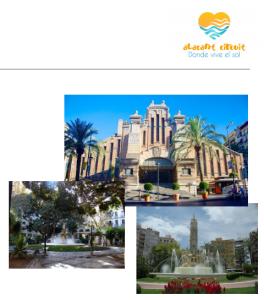 RUTAS GUIADAS POR ALICANTE CIUDAD con ALACANT CIRCUIT @ Alicante   Alacant   Comunidad Valenciana   España