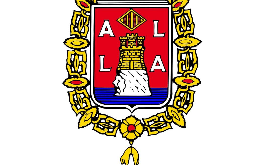 APLAZAMIENTO DE LAS HOGUERAS DE SAN JUAN, FIESTAS OFICIALES DE LA CIUDAD DE ALICANTE