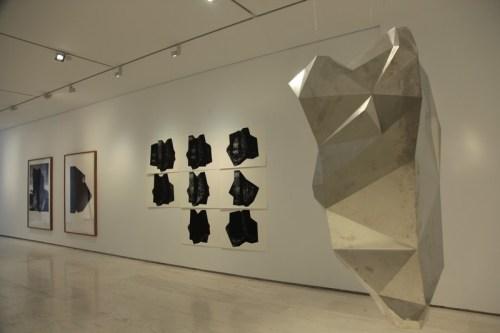 EXPOSICIÓN PERMANENTE. MACA, MUSEO DE ARTE CONTEMPORÁNEO DE ALICANTE. @ MUSEO MACA | Alicante (Alacant) | Comunidad Valenciana | España
