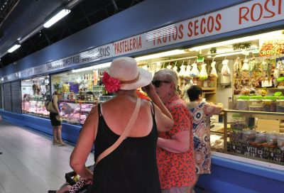 mercado babel compras Alicante
