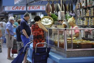mercado mercadillo Babel compras en Alicante (31)