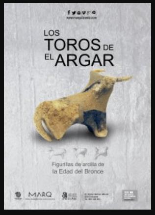 Los toros de El Argar. Figurillas de arcilla de la Edad de Bronce en el MARQ @ MUSEO MARQ | Alacant | Comunidad Valenciana | España