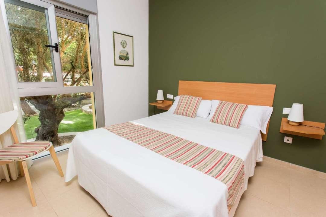 El Palmeral de Madaria. Apartamentos turísticos (10)