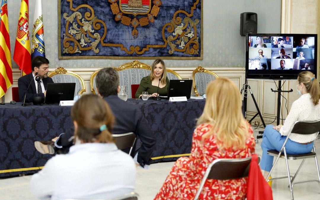 El Ayuntamiento destina más de 4,2 millones de euros a la recuperación del turismo tras la crisis del Covid 19