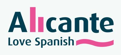 Aprende español en Alicante blanco- Alicante Love Spanish