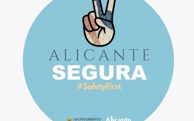 """Licitación relativa a la """"Campaña de comunicación para la promoción turística de """"Alicante Segura"""""""