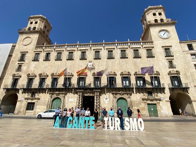 Alicante conmemora el Día Mundial del Turismo con una amplia programación de actividades este fin de semana