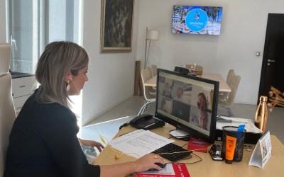 Alicante celebra la mesa de calidad SICTED