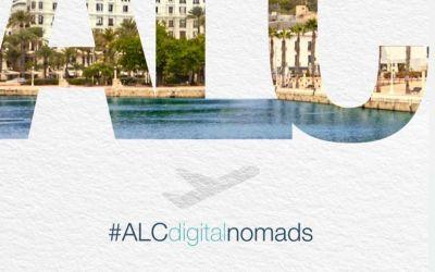 Alicante se posiciona como destino internacional del teletrabajo