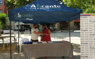 Alicante establece sinergias turísticas con Ibiza