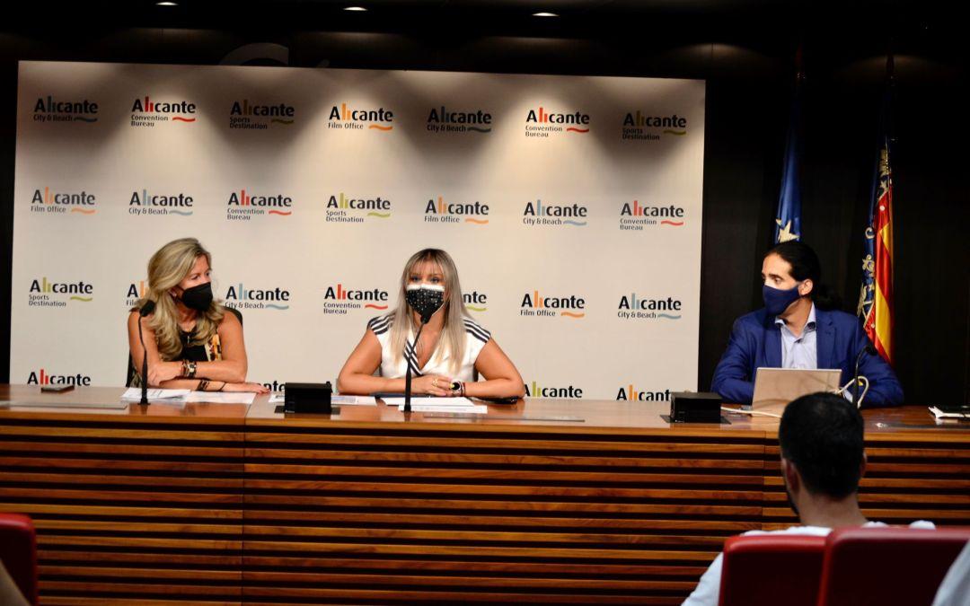 El Patronato de Turismo presenta el plan de sostenibilidad turística por valor de 5,2 millones de euros