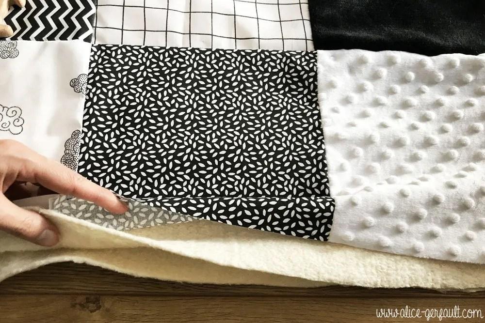 tapis d eveil sensoriel montessori 6