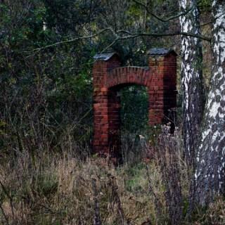 Das geheime Tor