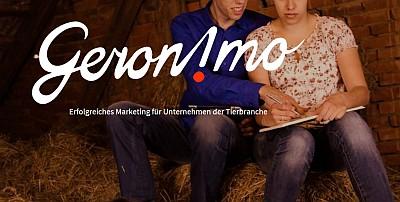 Juni 2015: Fotos für die Homepage GERONIMO-Marketing für Unternehmen der Tierbranche