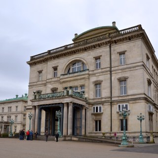Essen-Villa Hügel