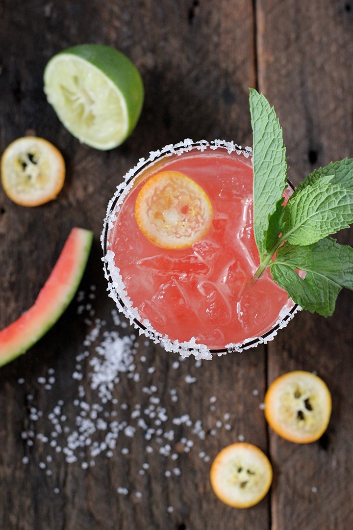 20 Favorite Summer Cocktail Recipes to try!