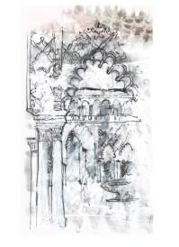 Palais arabe /Alice Heit