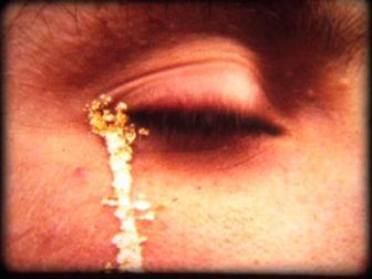 """""""La nuit remue"""", court métrage. Alice Heit 2012."""