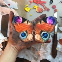 papillon atelier