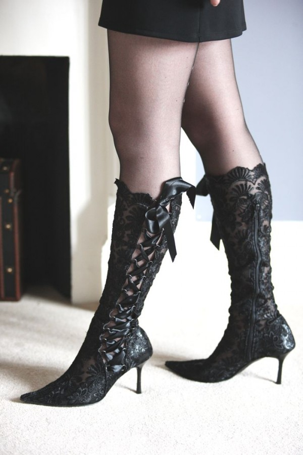 AliceWeddingBlog-House-Of-Elliot-lace-wedding-boots-011